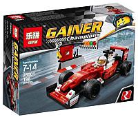 Конструктор Lepin Скудерия Ferrari SF16-H / 28001 -