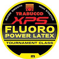 Фидергам Trabucco Fluoro Power Latex 0.8мм 10м / 102-02-080 -
