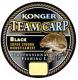 Леска монофильная Konger Team Carp Black 0.35мм 1000м / 228001035 -