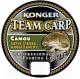 Леска монофильная Konger Team Carp Camou 0.25мм 1000м / 227001025 -