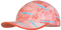 Бейсболка Buff 5 Panels Cap Kids Heavens Pink (120057.538.10.00) -