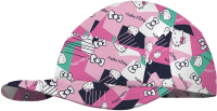 Бейсболка Buff 5 Panels Cap Kids Licenses Hello Camo (122651.555.10.00) -