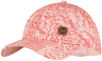 Бейсболка Buff Baseball Cap Kids Bawe Pink (122555.538.10.00) -