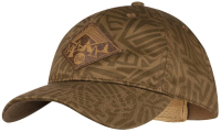 Бейсболка Buff Baseball Cap Kids Stony Nut (122556.305.10.00) -