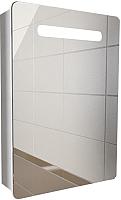 Шкаф с зеркалом для ванной Emmy Донна 70 L -
