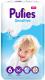 Подгузники детские Pufies Sensitive Extra Large 13+ кг (66шт) -
