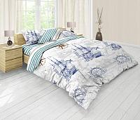 Комплект постельного белья VitTex 9161-151м -