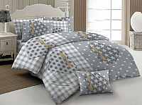 Комплект постельного белья VitTex 9194-151м -