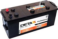 Автомобильный аккумулятор Deta Professional DG1403 (140 А/ч) -