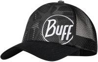 Бейсболка Buff Trucker Cap Ape-X Black (122603.999.10.00) -