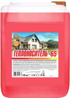 Теплоноситель EcoTherm -65С / 430212019 (10кг) -