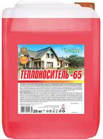 Теплоноситель EcoTherm -65С / 430212020 (20кг) -