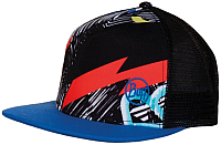 Бейсболка Buff Trucker Cap Kids Bolty Multi (120048.555.10.00) -
