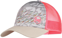 Бейсболка Buff Trucker Cap Kids Ozira Multi (122560.555.10.00) -