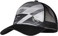Бейсболка Buff Trucker Cap Table Mountain Black (122600.999.10.00) -
