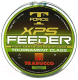 Леска монофильная Trabucco T-Force XPS Feeder Plus 0.22мм 150м / 053-95-220 -
