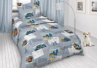 Комплект постельного белья VitTex 4532-3-151м -