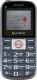 Мобильный телефон Maxvi B8 (маренго) -