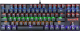 Клавиатура Redragon Kumara Rainbow / 74882 -