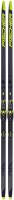 Лыжи беговые Fischer Speedmax 3D Cl Plus 902 Stiff Ifp / N07619 (р.207) -