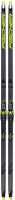 Лыжи беговые Fischer Carbonlite Skate Plus Medium Ifp / N11519 (р.186) -