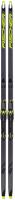 Лыжи беговые Fischer Carbonlite Skate Plus Stiff Ifp / N11619 (р.181) -