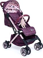 Детская прогулочная коляска Cosatto Woosh XL (Fairy Garden) -