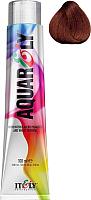 Крем-краска для волос Itely Aquarely 6T/6.434 -