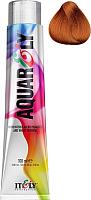 Крем-краска для волос Itely Aquarely 8T/8.434 -