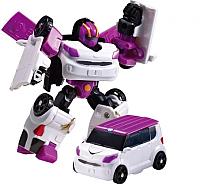 Робот-трансформер Ziyu Toys L015-36A -