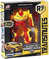 Робот-трансформер Ziyu Toys L015-44 -