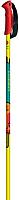 Горнолыжные палки Cober Ice-cream / 4371 (р-р 90, 14мм) -