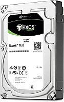 Жесткий диск Seagate Exos 7E8 2TB (ST2000NM003A) -