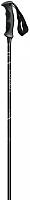 Горнолыжные палки Cober Quattordici Antracite / 7571 (р-р 110, 14мм) -
