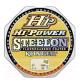 Леска монофильная Konger Steelon Hi Power Fluorocarbon 0.22мм 150м / 241150022 -
