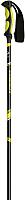 Горнолыжные палки Cober Quattordici Yellow / 7572 (р-р 110, 14мм) -