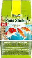 Корм для рыб Tetra Pond Sticks (50л) -