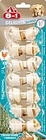 Лакомство для собак 8in1 Delights Dental XS / 102595 -