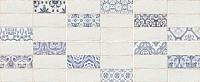 Декоративная плитка Argenta Talavera Azul (250x400) -