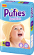 Подгузники детские Pufies Sensitive Maxi 4 (74шт) -