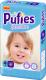 Подгузники детские Pufies Sensitive Maxi 4+ (68шт) -