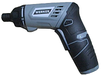 Электроотвертка Werker EWCD 001 -