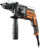 Профессиональная дрель AEG Powertools SB2E 850 R (4935447360) -