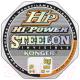 Леска монофильная Konger Steelon Hi Power Invisible 0.18мм 150м / 234150018 -