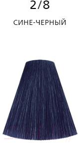 Крем-краска для волос Londa Professional Londacolor интенсивное тонирование 2/8