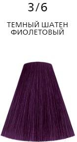 Крем-краска для волос Londa Professional Londacolor интенсивное тонирование 3/6