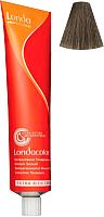 Крем-краска для волос Londa Professional Londacolor интенсивное тонирование 5/0 -