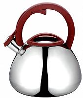 Чайник со свистком Vitesse VS-1131 (красный) -