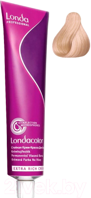 Крем-краска для волос Londa Professional Londacolor Стойкая Permanent 10/96