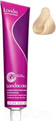 Крем-краска для волос Londa Professional Londacolor Стойкая Permanent 12/16